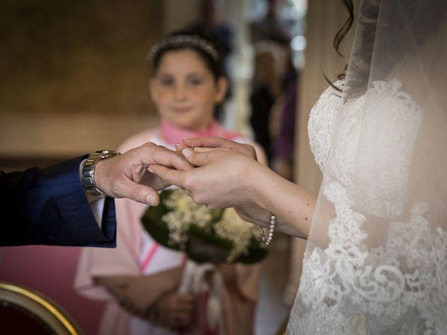 Il matrimonio di Simone e Laura a Desio, Monza e Brianza 34