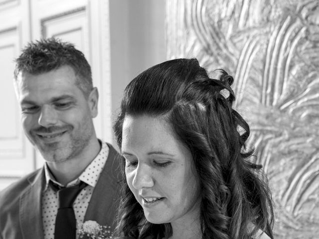 Il matrimonio di Simone e Laura a Desio, Monza e Brianza 35