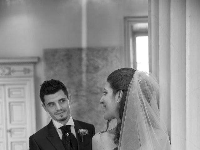 Il matrimonio di Simone e Laura a Desio, Monza e Brianza 38