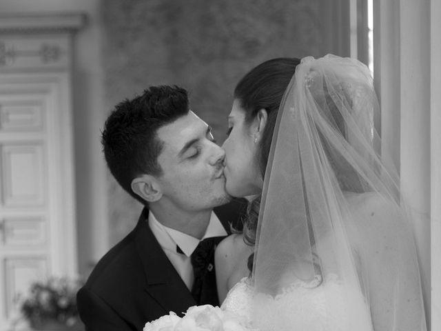 Il matrimonio di Simone e Laura a Desio, Monza e Brianza 39