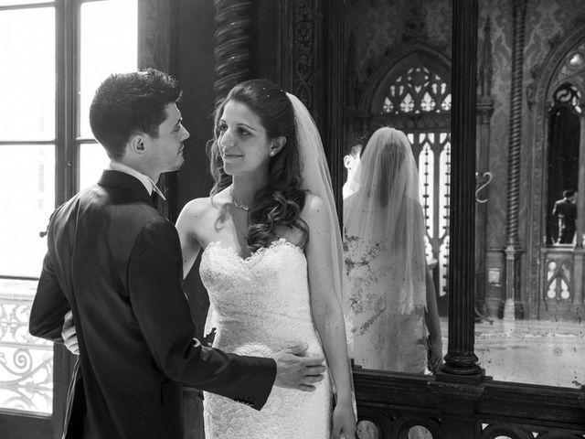 Il matrimonio di Simone e Laura a Desio, Monza e Brianza 44