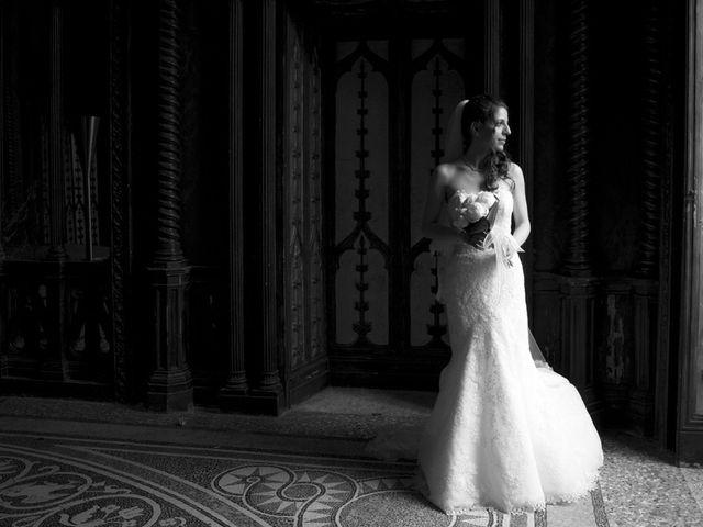 Il matrimonio di Simone e Laura a Desio, Monza e Brianza 46