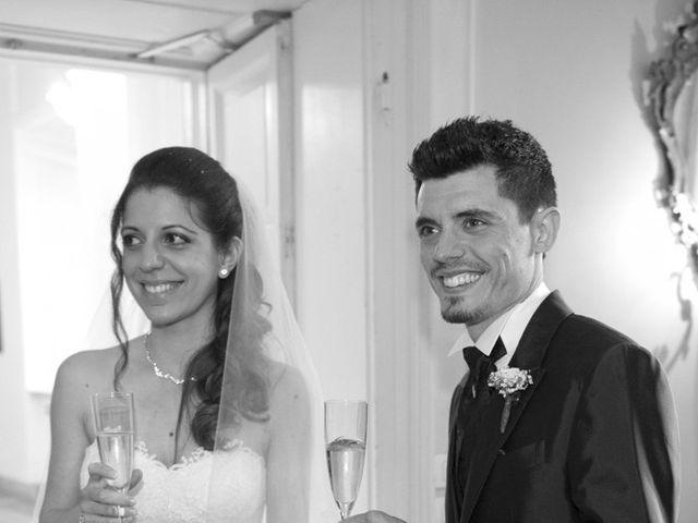 Il matrimonio di Simone e Laura a Desio, Monza e Brianza 50