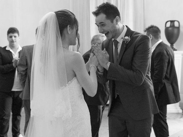 Il matrimonio di Simone e Laura a Desio, Monza e Brianza 53