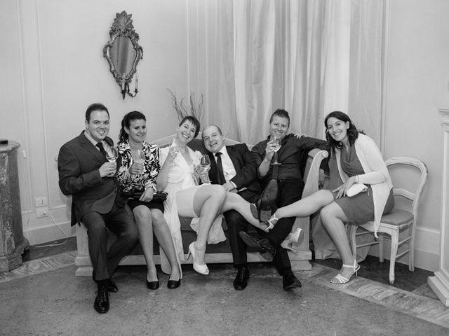 Il matrimonio di Simone e Laura a Desio, Monza e Brianza 56