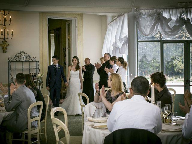 Il matrimonio di Simone e Laura a Desio, Monza e Brianza 59