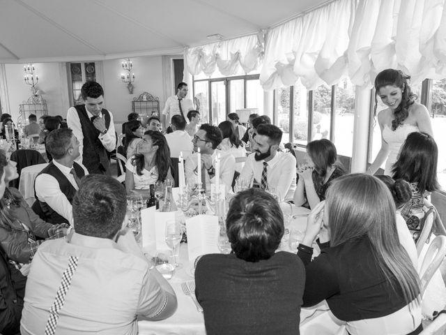 Il matrimonio di Simone e Laura a Desio, Monza e Brianza 61
