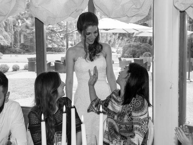 Il matrimonio di Simone e Laura a Desio, Monza e Brianza 62