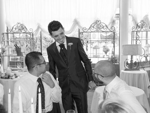 Il matrimonio di Simone e Laura a Desio, Monza e Brianza 63