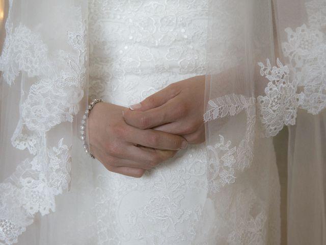 Il matrimonio di Simone e Laura a Desio, Monza e Brianza 65