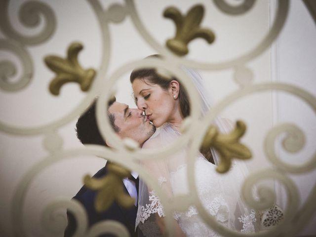 Il matrimonio di Simone e Laura a Desio, Monza e Brianza 66