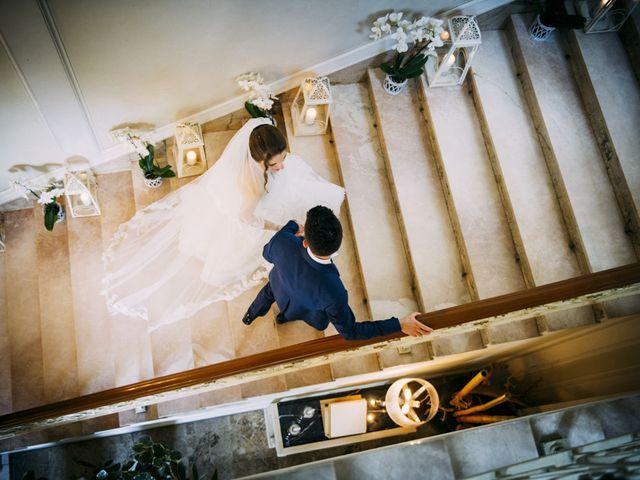 Il matrimonio di Simone e Laura a Desio, Monza e Brianza 67