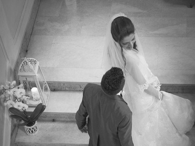 Il matrimonio di Simone e Laura a Desio, Monza e Brianza 68