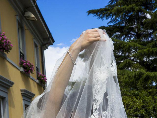 Il matrimonio di Simone e Laura a Desio, Monza e Brianza 70