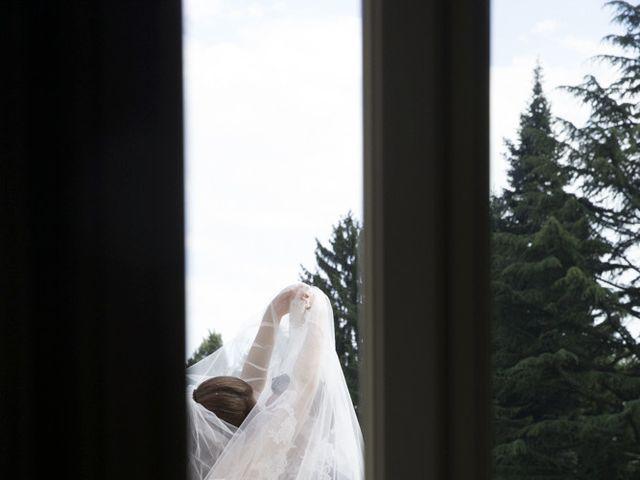 Il matrimonio di Simone e Laura a Desio, Monza e Brianza 71