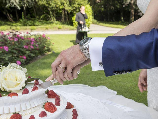 Il matrimonio di Simone e Laura a Desio, Monza e Brianza 73