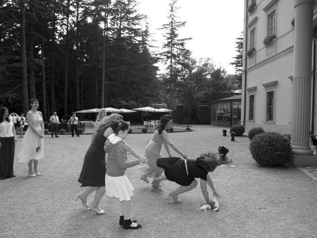Il matrimonio di Simone e Laura a Desio, Monza e Brianza 79