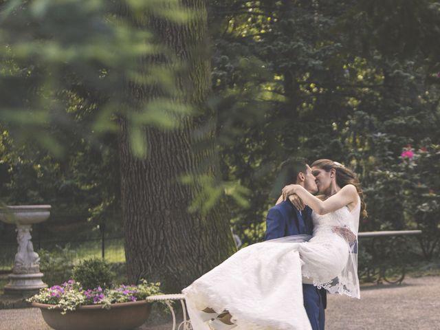 Il matrimonio di Simone e Laura a Desio, Monza e Brianza 83