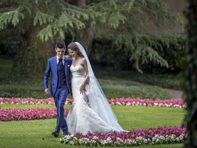 Il matrimonio di Simone e Laura a Desio, Monza e Brianza 84