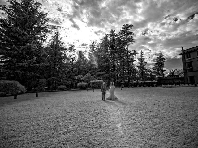 Il matrimonio di Simone e Laura a Desio, Monza e Brianza 85