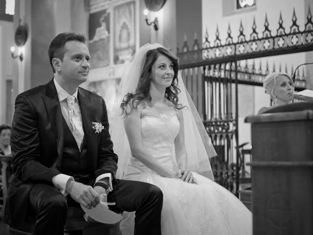 Il matrimonio di Cosimo e Chiara a Firenze, Firenze 10