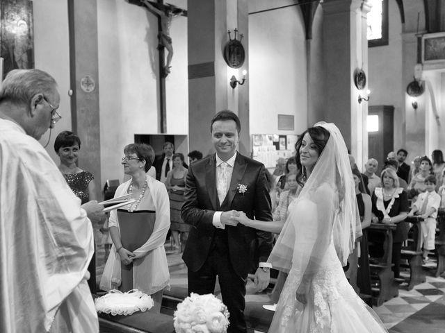 Il matrimonio di Cosimo e Chiara a Firenze, Firenze 11