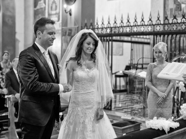 Il matrimonio di Cosimo e Chiara a Firenze, Firenze 12