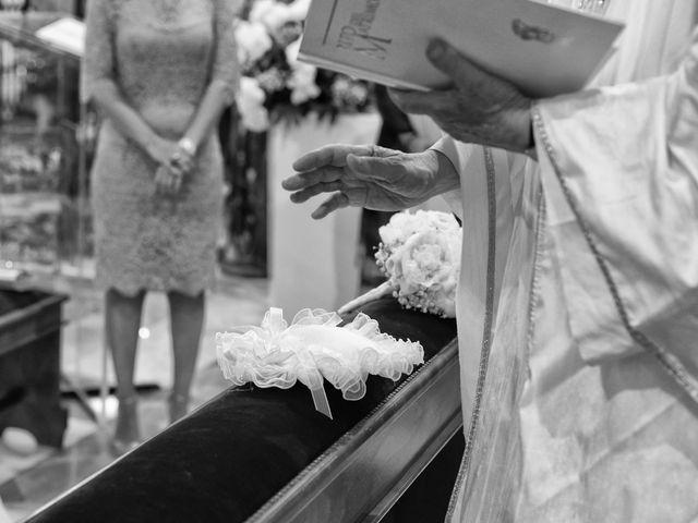 Il matrimonio di Cosimo e Chiara a Firenze, Firenze 13