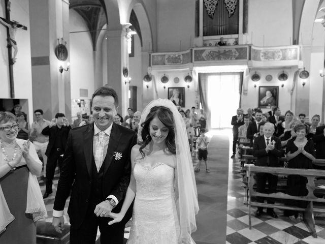 Il matrimonio di Cosimo e Chiara a Firenze, Firenze 17
