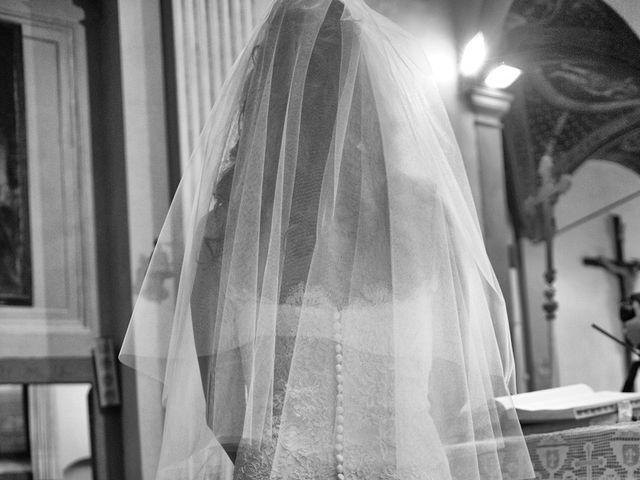 Il matrimonio di Cosimo e Chiara a Firenze, Firenze 21