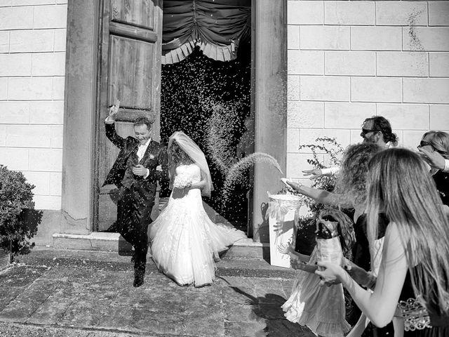 Il matrimonio di Cosimo e Chiara a Firenze, Firenze 24