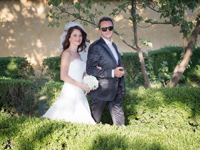 Il matrimonio di Cosimo e Chiara a Firenze, Firenze 29