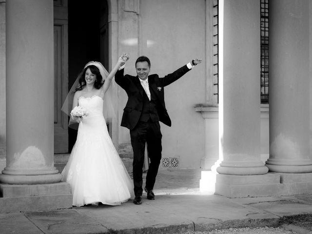 Il matrimonio di Cosimo e Chiara a Firenze, Firenze 30