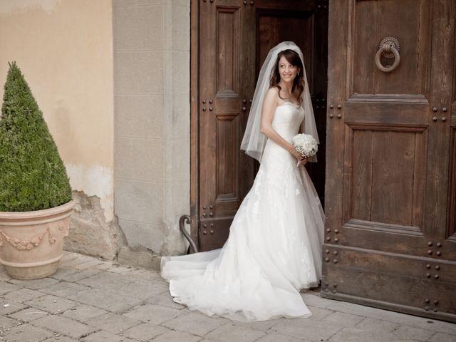 Il matrimonio di Cosimo e Chiara a Firenze, Firenze 32