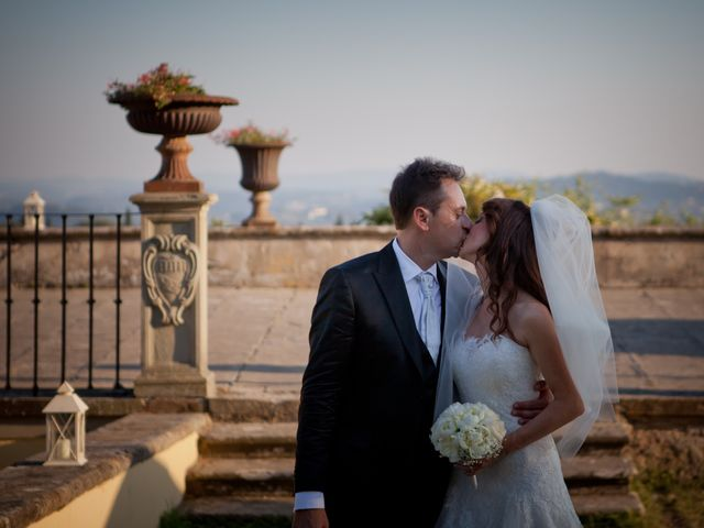 Il matrimonio di Cosimo e Chiara a Firenze, Firenze 35