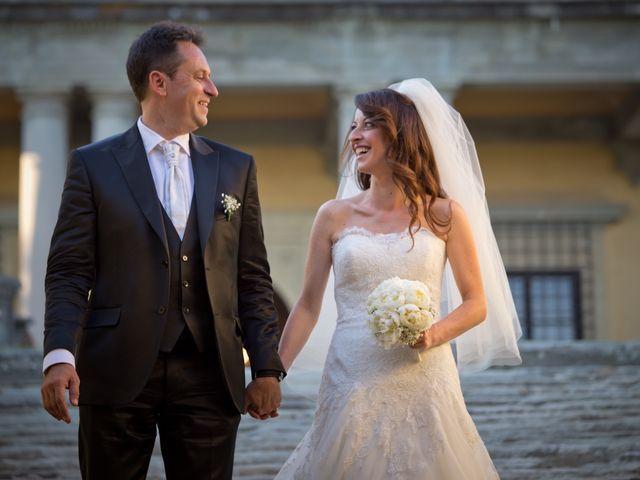 Il matrimonio di Cosimo e Chiara a Firenze, Firenze 36
