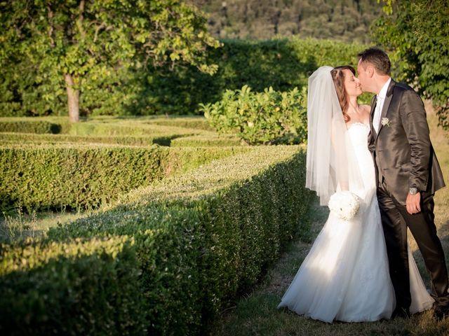 Il matrimonio di Cosimo e Chiara a Firenze, Firenze 2
