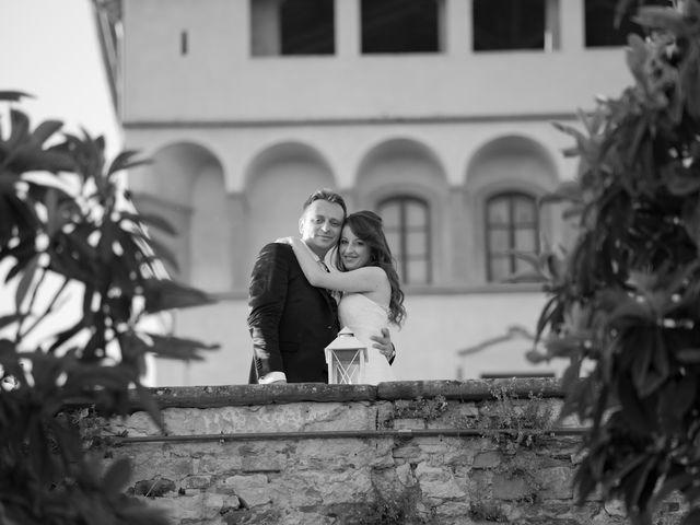 Il matrimonio di Cosimo e Chiara a Firenze, Firenze 45