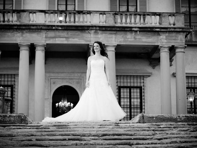 Il matrimonio di Cosimo e Chiara a Firenze, Firenze 46