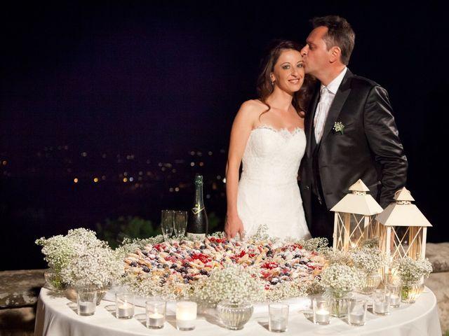 Il matrimonio di Cosimo e Chiara a Firenze, Firenze 52