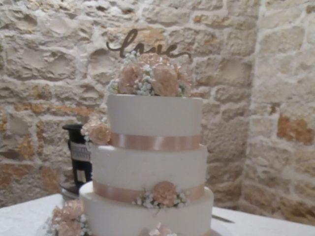 Il matrimonio di Angelo e Adriana a Capurso, Bari 3