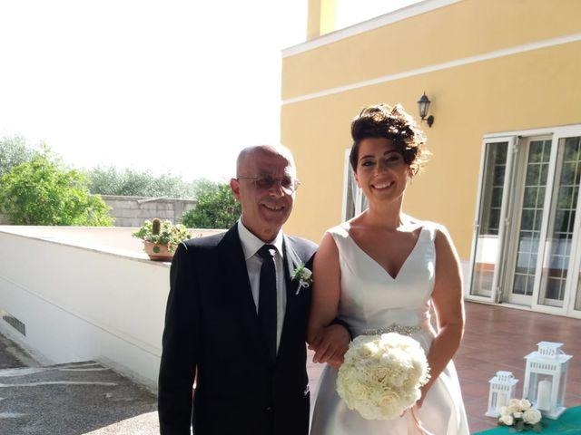 Il matrimonio di Angelo e Adriana a Capurso, Bari 4
