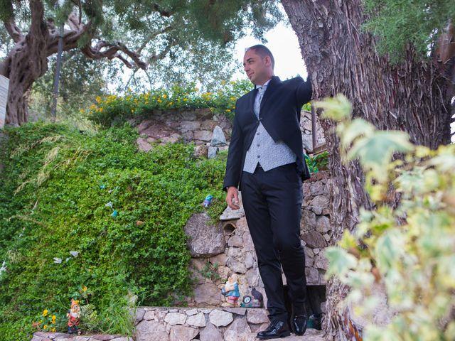 Il matrimonio di Natali e Andreas a Savoca, Messina 6