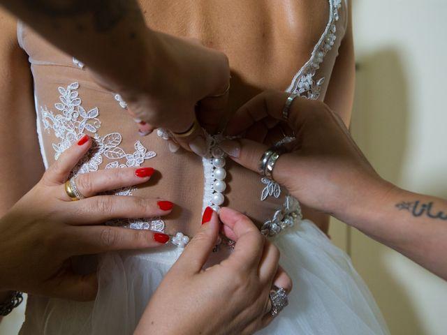 Il matrimonio di Natali e Andreas a Savoca, Messina 12