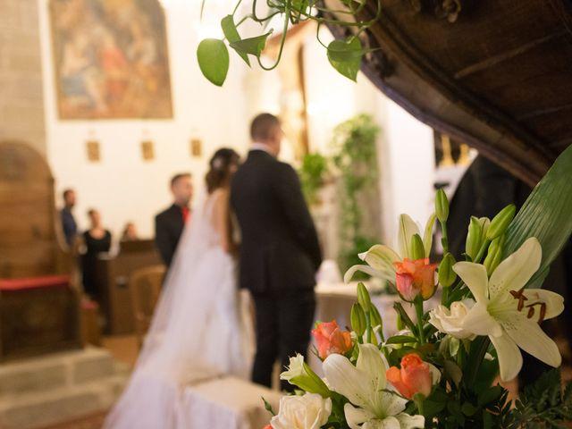 Il matrimonio di Natali e Andreas a Savoca, Messina 24