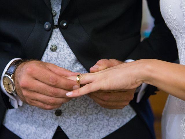 Il matrimonio di Natali e Andreas a Savoca, Messina 26
