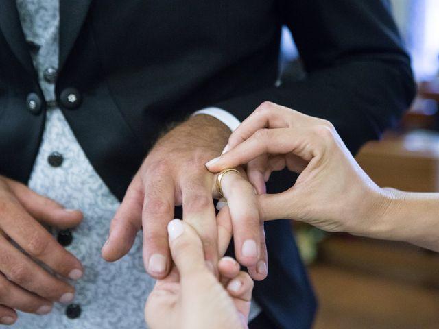 Il matrimonio di Natali e Andreas a Savoca, Messina 27