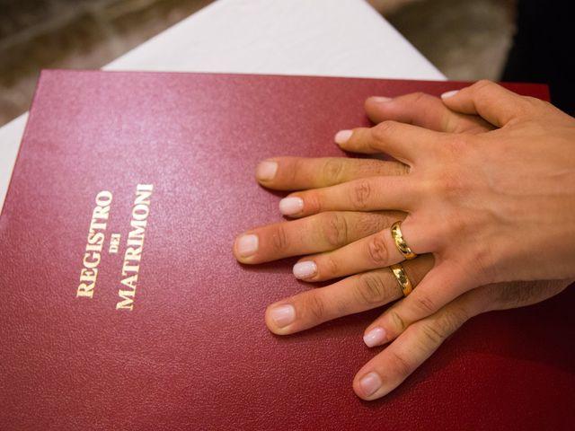 Il matrimonio di Natali e Andreas a Savoca, Messina 29