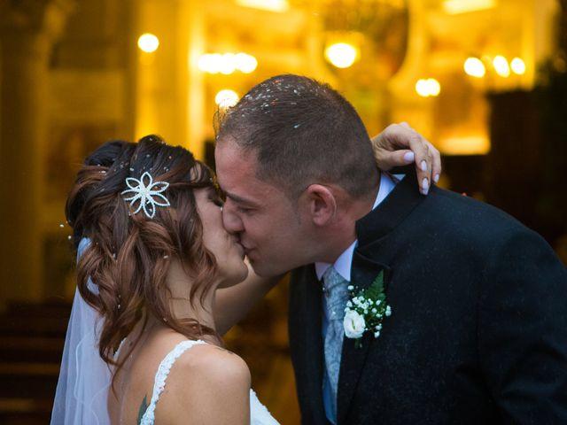 Il matrimonio di Natali e Andreas a Savoca, Messina 31