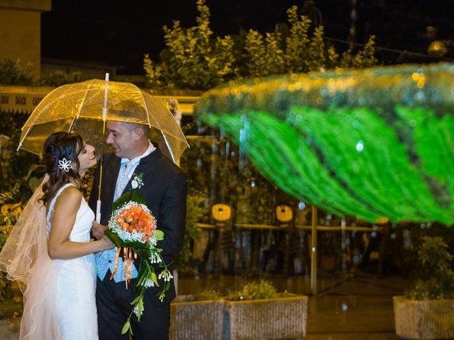Il matrimonio di Natali e Andreas a Savoca, Messina 33